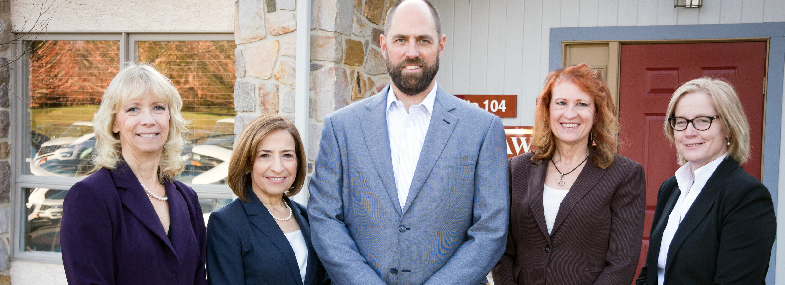 The Legal Team at Bort Law | Collaborative Approach to